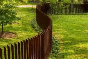 12 budget beating garden fencing ideas decorative garden