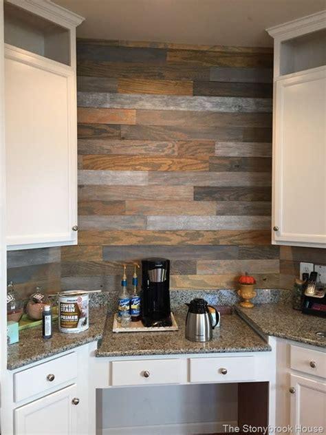 cheap plank wall home decor plank walls cheap