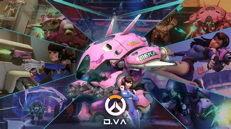 Nsfw Anime Wallpapers - fondos de overwatch wallpapers de overwatch gratis