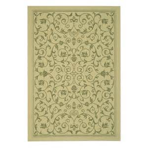 safavieh cy2098 1e01 courtyard indoor outdoor area rug