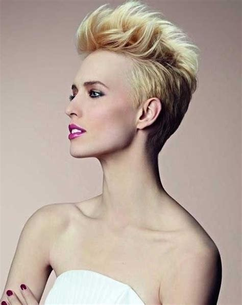 Feathered Pixie Hairstyles by 2019 Popular Feathered Pixie Haircuts