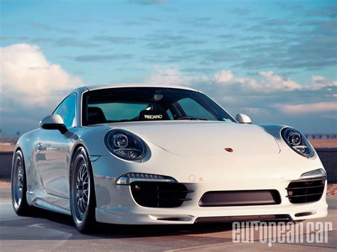 porsche 911 carrera gts spoiler 2012 porsche 911 carrera s european car magazine