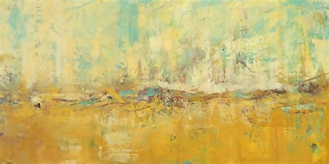 cindy walton abstract oil cold wax landscapes