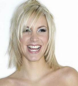 Coupe Cheveux Dégradé : coiffure cheveux mi long degrade ~ Melissatoandfro.com Idées de Décoration