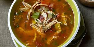 Tortilla Soup Recipes Mexican Soup Recipes