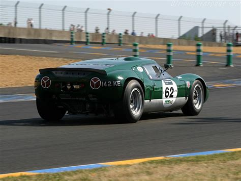 Ford Lola Gt by Lola Mk6 Gt Ford High Resolution Image 4 Of 6
