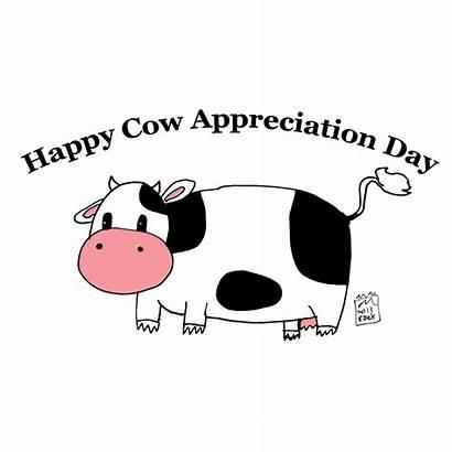 Cow Appreciation