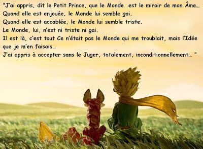 le petit prince au bureau citations imagées