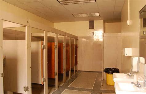 Girls Restroom, Second Floor