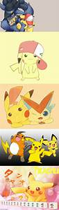 31 best Pichu Pikachu Raichu ;) images on Pinterest ...