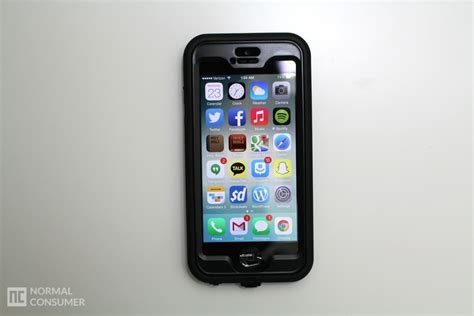 rugged iphone 5s trentium ultra thin rugged iphone 5 5s review
