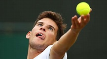 US Open - Dominic Thiem and a risky road to the top 10