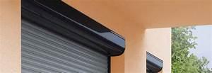Coffre De Volet Roulant : choix coffre volet roulant pour un bon confort thermique ~ Dallasstarsshop.com Idées de Décoration