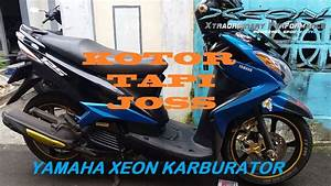 02 Vsdd - Yamaha Xeon Karbu  Kotor