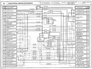 Kia Carens Electrical Wiring Diagram