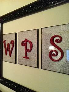 87 best razorback hog crafts images on pinterest With dollar store wooden letters