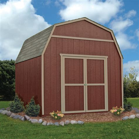 heartland stratford saltbox wood storage shed 10x10 shed lowes suncast sheds 5x5 shed lowes outdoor