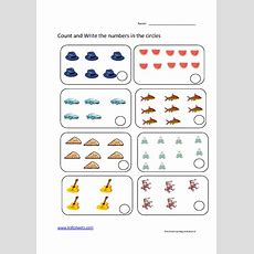 New 398 Counting Pictures Worksheets  Counting Worksheet
