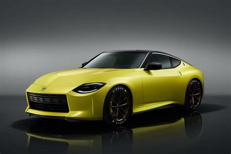 2021 Nissan 400Z: What We Know So Far - NewsOpener