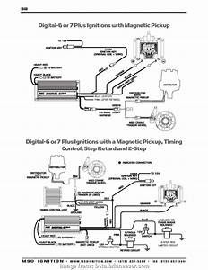 11 Simple Msd Ignition Digital  Wiring Diagram Images