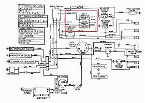 Cub Cadet Ignition Wiring Diagram
