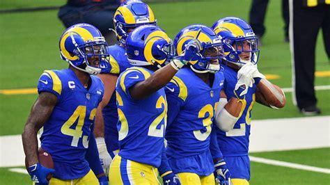 Rams Vs. Washington Live Stream: Watch NFL Week 5 Game ...