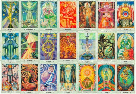 arcana deck 2017 the psychology of the major arcana tarot cards