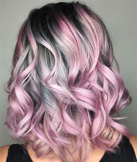 Best 25 Silver Hair Dye Ideas On Pinterest Grey Ombre