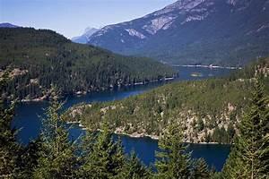 Ross Lake  Washington