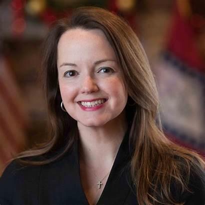 Mary Robin Arkansas Staff Executive Casteel Governor