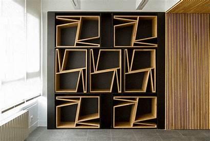 Arquitectura Creative Added Walls Espacio Txoko Madera