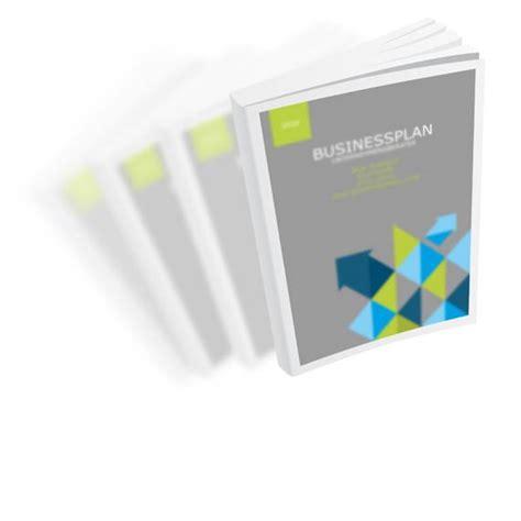 businessplan erstellen vorlage deckblatt businessplan