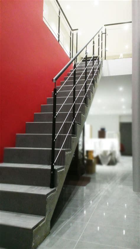 escalier moderne beton dootdadoo com id 233 es de
