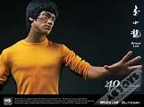 李小龙逝世40周年献礼版全身像登场 - 新闻新品 - AC模玩网-中文世界最大的模型玩具网