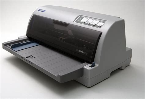 This flexible and compact printer can easily handle cut sheets, continuous paper, labels, envelopes and cards. EPSON 愛普生 LQ 690C/LQ690/LQ690C/690C 點陣式印表機 | Yahoo奇摩拍賣