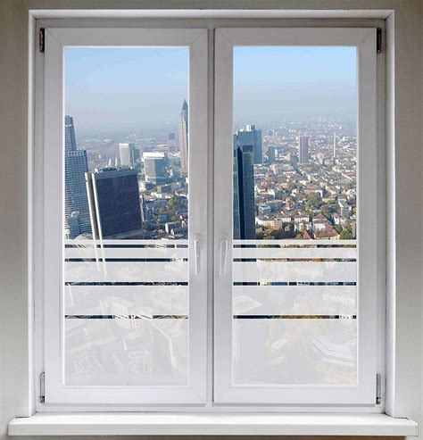 Fenster Sichtschutz Folie by Melinera Folie Ideen Fur Was Wohndesign Puresterol