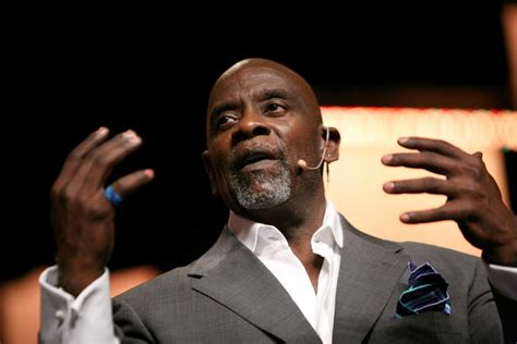Chris Gardner: His Son & Ex-Wife & Details About His Net Worth