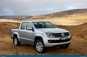 Ausmotive Com  U00bb Volkswagen Amarok  U2013 Australian Pricing  U0026 Specs