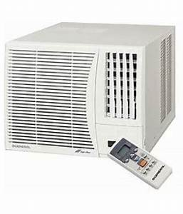 Ogeneral 1 1 Ton 4 Star Amgb12fawa Window Air Conditioner Price In India