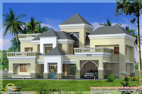unique kerala home plan  elevation indian home decor