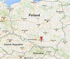 Kraków – Southern Poland's Visual Gem – Image Earth Travel