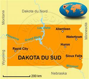 Dacota Sud Ouest : guide de voyages dakota du sud office du tourisme ~ Premium-room.com Idées de Décoration