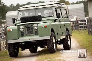 Land Rover Series 2 2a 3 Petrol 1958 1985 Haynes Service