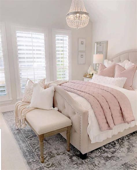 image may contain bedroom and indoor deco maison en 2019 deco chambre coconing deco