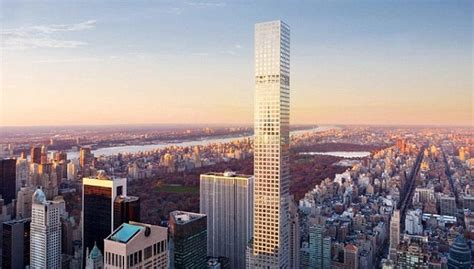 Enormous Skyscraper Set To Dominate New York Skyline Will