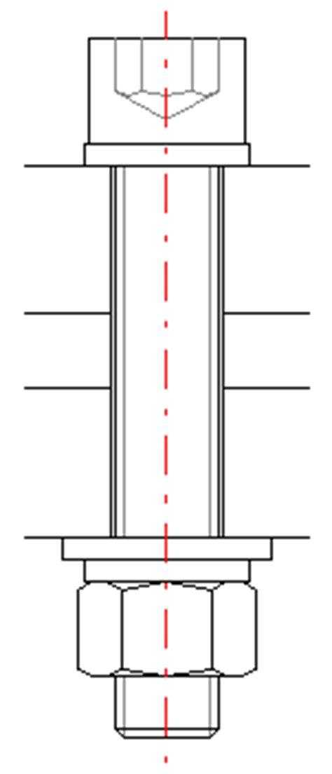 MITCalc - Schraubverbindung mit Vorspannkraft.
