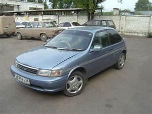 1990 Toyota Corolla Ii Pictures  1500cc   Gasoline  Ff