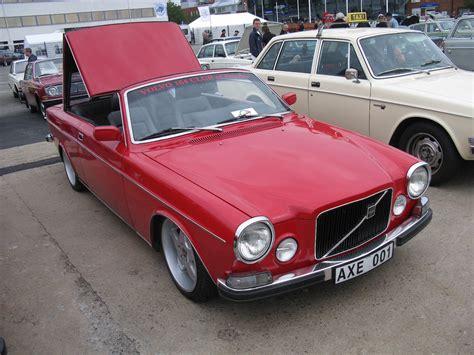 Volvo 162 Cabriolet   nakhon100   Flickr