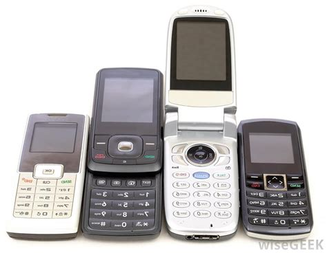 cell phones how should i dispose of my cell phone with pictures