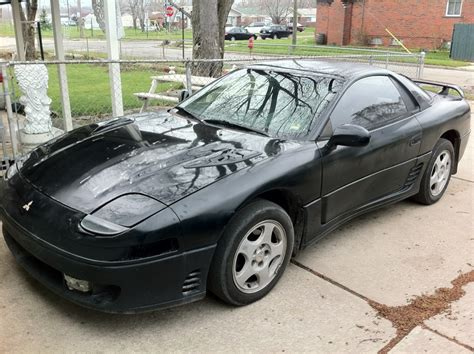 how to learn about cars 1993 mitsubishi gto on board diagnostic system 1993 mitsubishi 3000gt overview cargurus